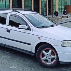 Продам сімейне авто (Універсал)