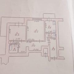 Центр, 2 кім. кв.