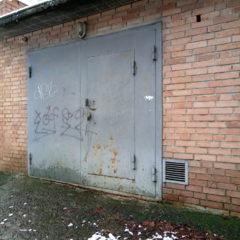 Продам гараж, вул.Проскурівська