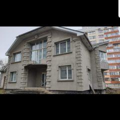 Будинок у центрі міста