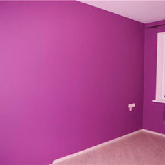 Фарбування стін і стель