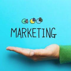 Вакансія агентства: маркетолог (будівельна фірма)