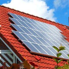 Сонячні батареї (кращі ціни)+монтаж