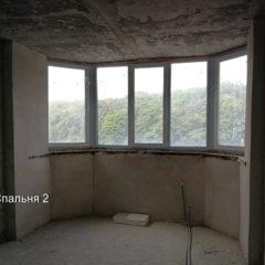 Продам 3-кімнатну квартиру в розстрочку