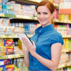Вакансія агентства: продавець-консультант в магазин побутової хімії