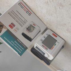 Продам тонометр GAMMA Active new