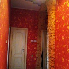 2 - х кімнатна квартира, Раково