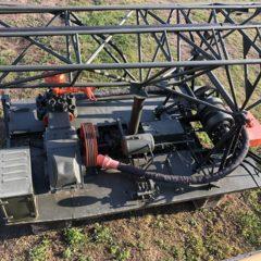Буровая установка УРБ 2.5 А