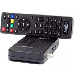 Ресивер Satcom 4010 HD DVB-S/S2