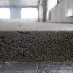 Стяжка бетонних підлог