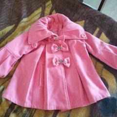 Продам дитяче пальто