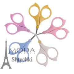Манікюрні ножиці для дитячих ногтів