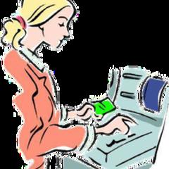 Вакансія агентства: продавець на ринок (жіночий одяг)