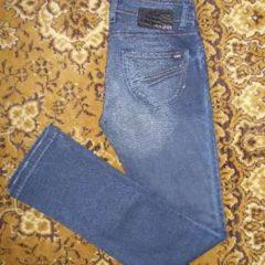 Джинси штани, розмір 42