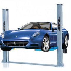 Подъемник автомобильный гидравлический Safe 2040.