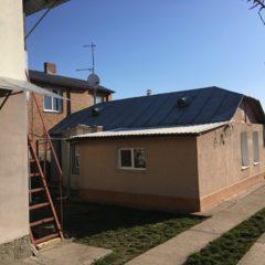 Продаю будинок в районі ближнє Дубово