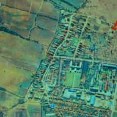 Продам земельну ділянку в межах міста Берегове