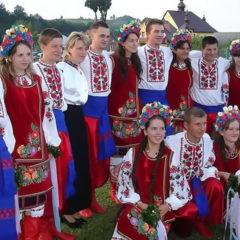 Пошиття національних і народних костюмів