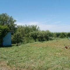 Продам земельну приватизовану ділянку в межах м.Хмельницький за Книжківцями