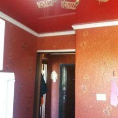 1-кімнатну квартиру, з є/р і меблями