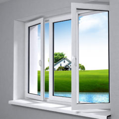 Працівник на виробництво вікон