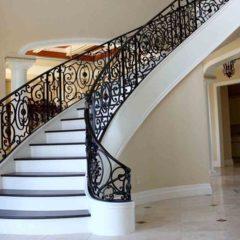 Виготовлення залізобетонних сходів