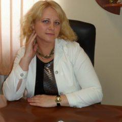 Адвокат Касянюк Аліна Миколаївна