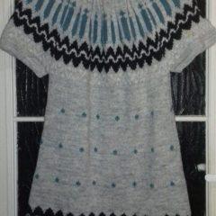 Сукня зимова