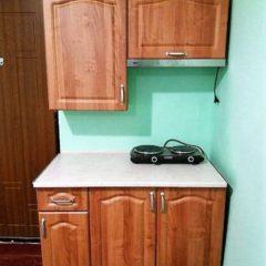 Кімната у гуртожитку в кімнаті кухня-витяжка Wi-fi, ремонту 6 місяців