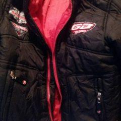 Куртка, зима, Хотвілз, зріст - 140 см