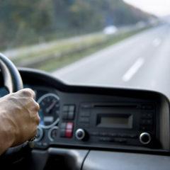 Вакансія агентства: водій-далекобійник по Україні