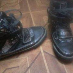 Кросівки DEREON
