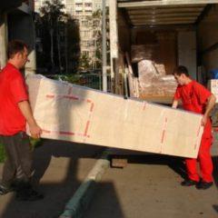 Вантажники та перевезення, переїзди, демонтаж