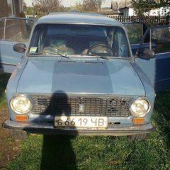 Продам ВАЗ-21013