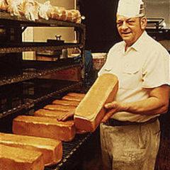Вакансія агентства: пекар