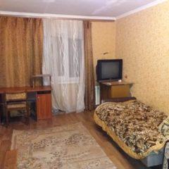 1-кімнатна квартира, цегла, не кутова, вул.Тернопільська, кухня 11.5 кв.