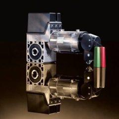 Автоматические промышленные приводы