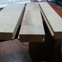 Дошка підлоги (сосна)