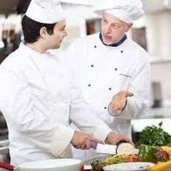 Вакансія агентства: кухар