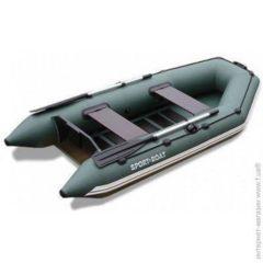 Куплю гумовий човен