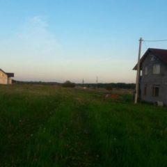 Продам ділянку землі для будинку