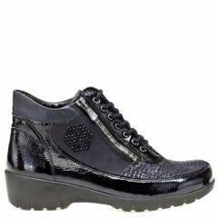 Ботинки оригінал, зовнішній матеріал - натуральна шкіра, внутрішній - фліс