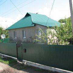 Будинок в м.Городок, Хмельницька область, вул. Орджонікідзе