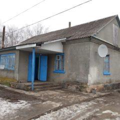 Магазин-бар в с.Соснівка Білогірського району Хмельницької області