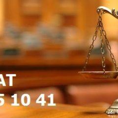 Адвокат. Представництво в суді. Кримінальні справи та цивільні спори.
