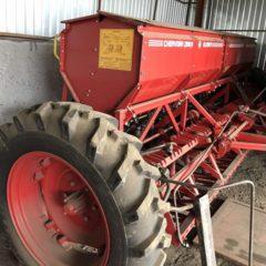 Сеялка зерновая рядовая СЗ-3,6А ( сіялка зернотукова)