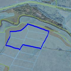 Продається земельна ділянка 10 га ОСГ