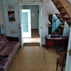 Квартира та пів будинку. Власник, здам, оренда, житло