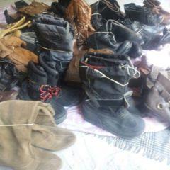 Обувь первого и экстра сорта. Сезон: осень-зима. На вес. Не дорого