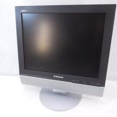 """Продам телевізор/монітор LСD 15"""" SAMSUNG, б/у"""